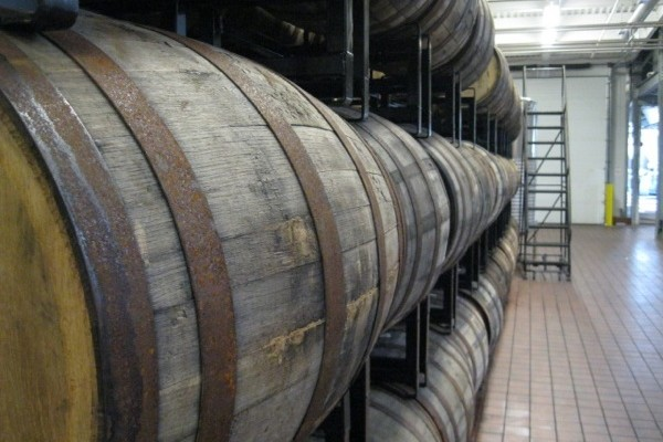 Wine & Brewery Barrel Racks