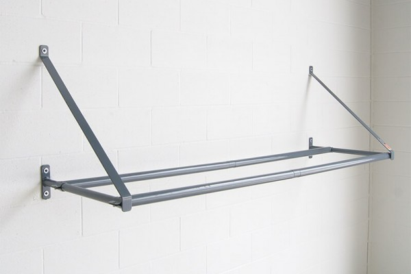 Wall Mount Tire Rack